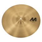 "Sabian 21607 AA 16"" Medium-Thin Crash"