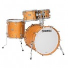 Yamaha  Absolute Hybrid Maple Series 4 Piece Euro Shell Pack