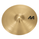 "Sabian 21807 AA 18"" Medium-Thin Crash"