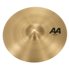 "Sabian 21808 AA 18"" Medium Crash"