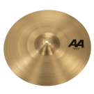 "Sabian 21809 AA 18"" Rock Crash"
