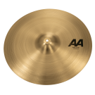 "Sabian 21909 AA 19"" Rock Crash"