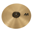 "Sabian 2200772 AA 20"" Raw Bell Crash"