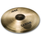 "Sabian 22172X AAX 21"" Raw Bell Dry Ride"
