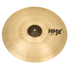 "Sabian 12212XCN 22"" HHX Complex Medium Ride"