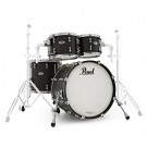Pearl Reference Pure 22″ 4pc Shell Pack in Matte Black