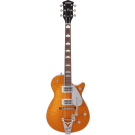 Gretsch G6129T-89 Vintage Select '89 Sparkle Jet™ with Bigsby, Rosewood Fingerboard, Gold Sparkle