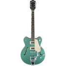 Gretsch G5622T Electromatic with Centre Block in Georgia Green