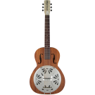 Gretsch - G9200 Boxcar Round-Neck Resonator Guitar in Natural