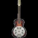 Gretsch - G9220 Bobtail Round-Neck Resonator Guitar in 2-Color Sunburst