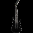 Jackson − JS Series Dinky Minion JS1X, Amaranth Fingerboard, Black