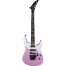 Jackson SL4X B Stock Electric Guitar in BUBBLEGUM PINK