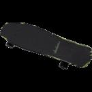Jackson Green Glow Skateboard