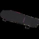 Jackson Rainbow Crackle Skateboard
