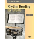Rhythm Reading for Drums - Book 1 -  Garwood Whaley   (Drums) Meredith Music Percussion - Meredith Music. Softcover Book