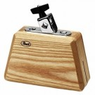 Pearl Small Ash Tone Wood Block High Pitch