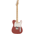 Fender 2020 Collection, Made in Japan Traditional 50s Telecaster, Maple Fingerboard, Fiesta Red