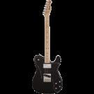 Fender Made in Japan Traditional 70s Telecaster Custom, Maple Fingerboard, Black