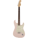 Fender 2020 Collection, Made in Japan Traditional 60s Stratocaster, Rosewood Fingerboard, Shell Pink