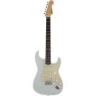 Fender 2020 Collection, Made in Japan Traditional 60s Stratocaster, Rosewood Fingerboard, Sonic Blue