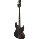 Fender 2020 Collection, Made in Japan Traditional 60s Jazz Bass, Rosewood Fingerboard, Walnut