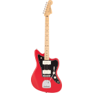 Fender Made in Japan Hybrid II Jazzmaster With Rosewood Fingerboard In Modena Red