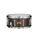 "Tama LGW1465 MBW 14"" X 6.5"" SLP Snare in Matte Black Walnut"