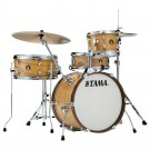Tama LJK48H4 4pce Club Jam Drum Kit with Hardware  in Satin Blond