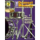 The Drumset Musician -  Rick Mattingly|Rod Morgenstein   (Drums)  - Hal Leonard. Softcover/CD Book