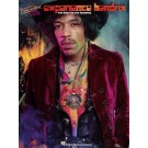 Jimi Hendrix - Experience Hendrix -  Jimi Hendrix   (Bass Guitar|Drums|Guitar) Transcribed Score - Hal Leonard. Softcover Book