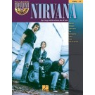 Nirvana -  Nirvana   (Drums) Drum Play-Along - Hal Leonard. Softcover/CD Book