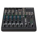 Mackie - 802VLZ4 - 8-channel Ultra Compact Mixer