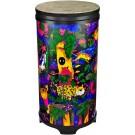 "Remo KD-2512-01 Kids Percussion 12"" Tubano with Fliptop drum head"