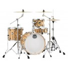 Mapex Mars s/pack 18B 10 12 14F 14S in Driftwood