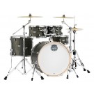 "Mapex Mars 5 Pce 22"" Euro Fast Shell Pack in Dragonwood"
