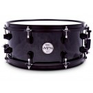 Mapex MPX Snare Birch 13x6 Midnight Black w/ Black HW