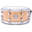 Mapex MPX Snare Birch 13x 6 Gloss Natural w/ Chrome HW