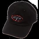 EVH Baseball Hat, Black