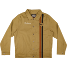 Fender Fullerton Shop Jacket, Tan S