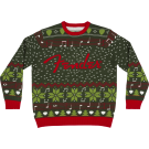 Fender 2020 Ugly Christmas Sweater, XXL