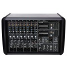 Mackie - PPM1008 - 8-channel Powered Mixer w/ Effects (1600W)