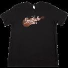 Gretsch G6120 T-Shirt, Black, XL