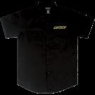 Gretsch Pro Series Work Shirt, Black, XL