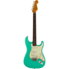 Fender Custom Shop Limited Edition 62/63 Stratocaster Journeyman Relic in Aged Seafoam Green *1 Only*