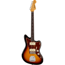 Fender Custom Shop 1966 Jazzmaster Deluxe Closet Classic, With Rosewood Fingerboard, In 3-Color Sunburst