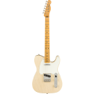 Fender Custom Shop Vintage Custom 1958 Top-Load Telecaster NOS, With Maple Fingerboard, In Aged White Blonde