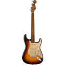 Fender Custom Shop Limited Edition 58 Special Strat in Chocolate 3-Color Sunburst *1 Only*