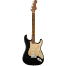 Fender Limited Edition '58 Special Strat Aged Black Journeyman Relic