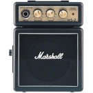 Marshall MS2 Micro Guitar Amplifier