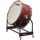"""Yamaha - Cb8036 36""""; X 18""""; Bass Drum With Stand"""
